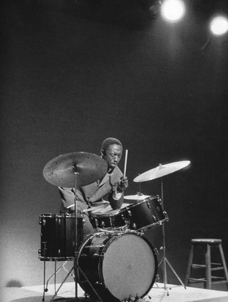 Roy DeCarava  Harlem10