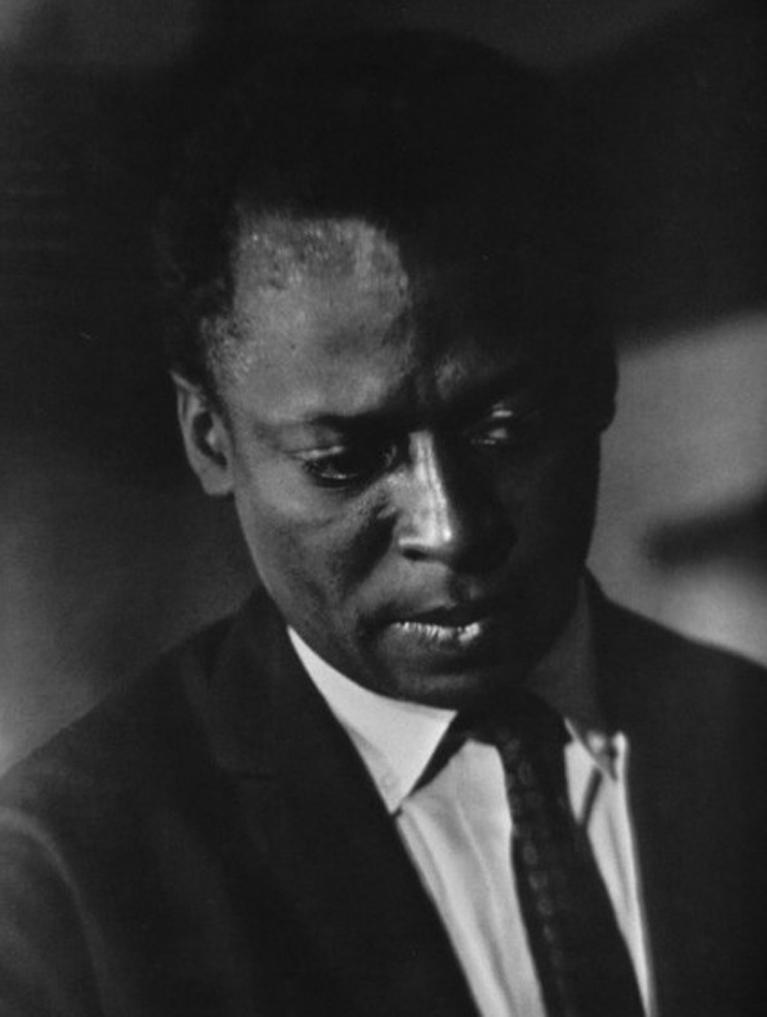 Roy DeCarava  Harlem11
