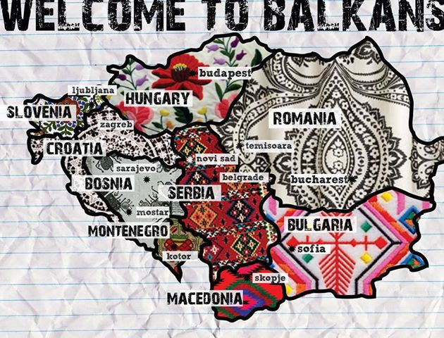 balkan music quotes