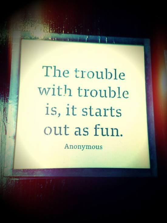 trouble-with-trouble