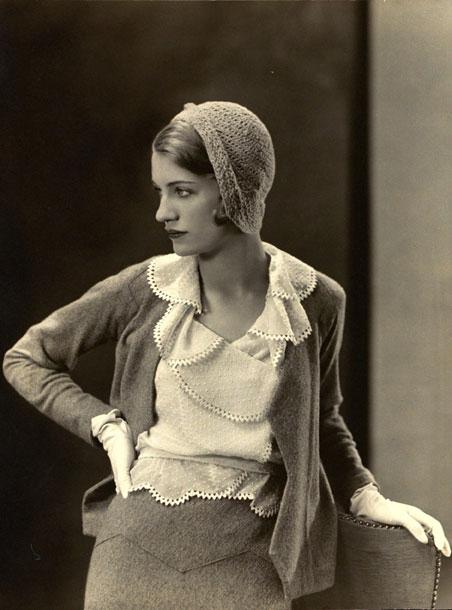 Lee Miller 1920s
