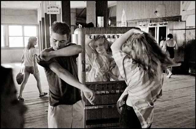 Teenage Gangs of NYC in 1959 (3)