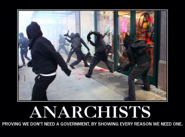anarchists