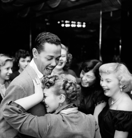 BILLY ECKSTINE
