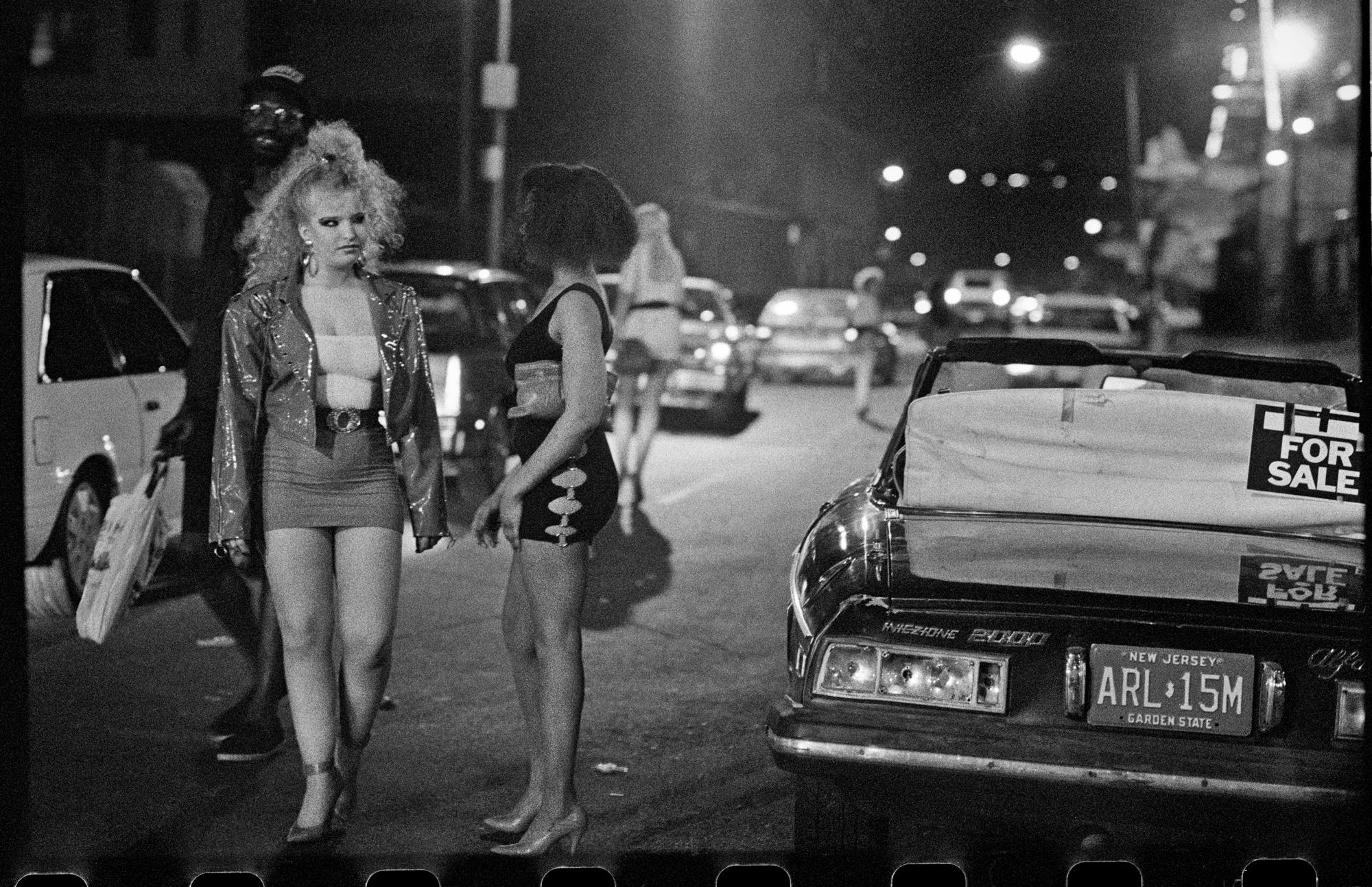 Проститутки нью йорк 20 фотография