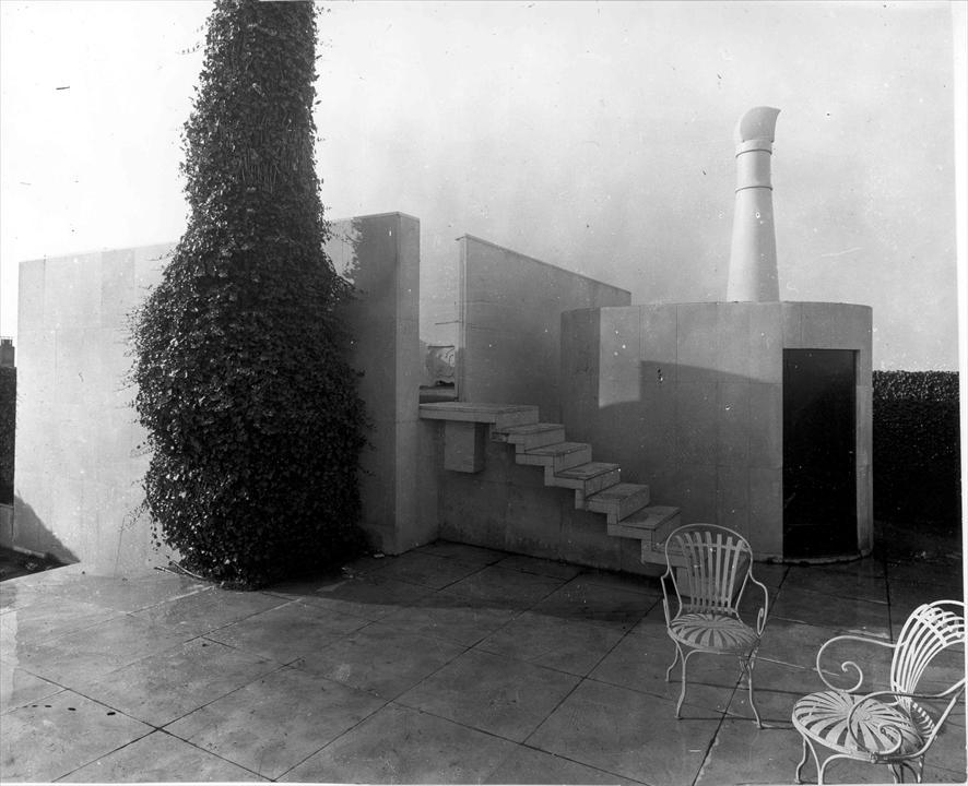 1920s Penthouse Apartment on the Champs-Elysées3
