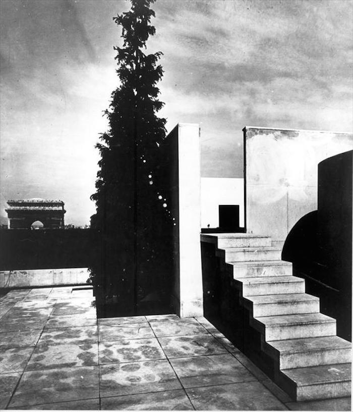 1920s Penthouse Apartment on the Champs-Elysées4