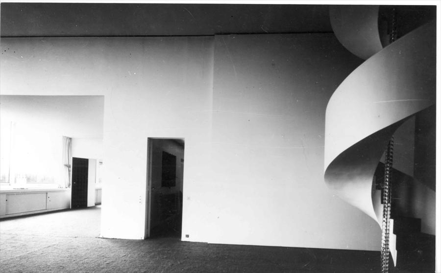 1920s penthouse apartment on the champs elys es samo tako - Appartement le corbusier ...