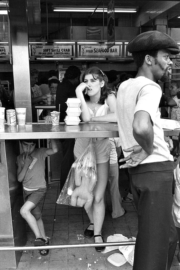 Brooklyn 1967. Photographer William Gedney10