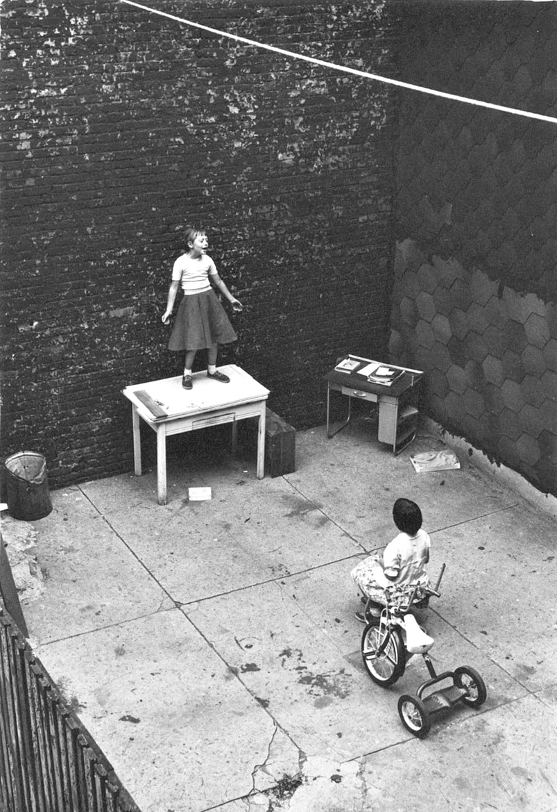 Brooklyn 1967. Photographer William Gedney3