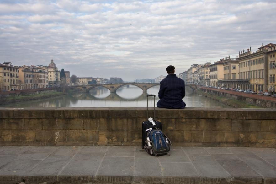 Good morning, Florence