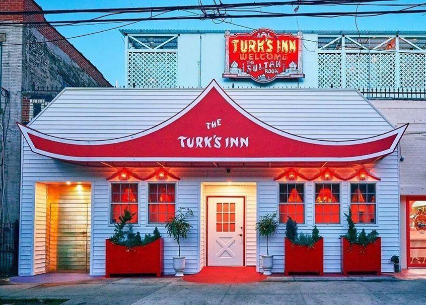 Turks Inn