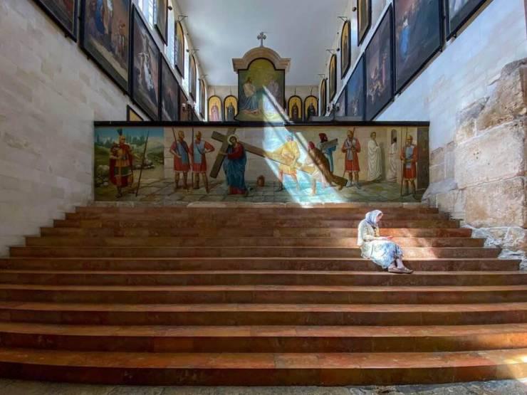 Church of St Alexander Nevsky